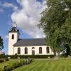 Bilder från Rinna kyrka