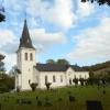Bilder från Hannäs kyrka