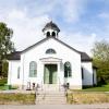 Bilder från Rejmyre kyrka