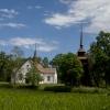 Bilder från Gusums kyrka
