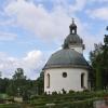 Bilder från Tryserums kyrka