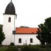 Bilder från Östra Eds kyrka