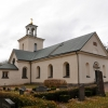 Bilder från Kärna kyrka