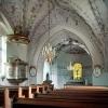 Bilder från Kaga kyrka