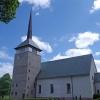 Bilder från Vists kyrka