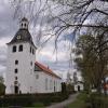 Bilder från Vårdnäs kyrka
