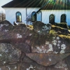 Bilder från Skeda kyrka