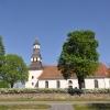 Bilder från Nykils kyrka