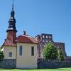 Bilder från Stjärnorps kyrka