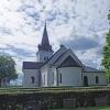 Bilder från Östra Hargs kyrka