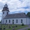 Bilder från Rystads kyrka