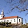 Bilder från Törnevalla kyrka