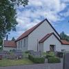 Bilder från Östra Skrukeby kyrka