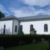 Bilder från Örtomta kyrka