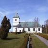 Bilder från Bankekinds kyrka