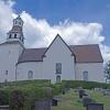Bilder från Vårdsbergs kyrka