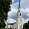 Bilder från Östra Stenby kyrka