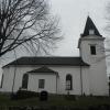 Bilder från Konungsunds kyrka