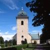 Bilder från Dagsbergs kyrka