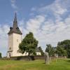Bilder från Furingstads kyrka
