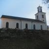 Bilder från Kuddby kyrka