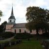 Bilder från Östra Ny kyrka