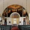 Bilder från Östra Husby kyrka