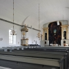 Bilder från Häradshammars kyrka