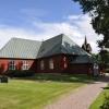 Bilder från Jonsbergs kyrka
