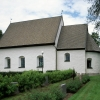 Bilder från Gårdeby kyrka