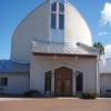 Bilder från Charlottenborgskyrkan