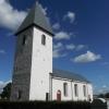 Bilder från Älvestads kyrka