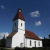 Bilder från Lönsås kyrka