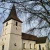 Bilder från Ekebyborna kyrka