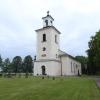 Bilder från Vallerstads kyrka
