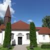 Bilder från Skeppsås kyrka
