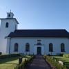 Bilder från Västra Hargs kyrka