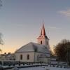 Bilder från Sya kyrka