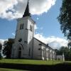 Bilder från Östra Tollstads kyrka