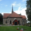Bilder från Veta kyrka
