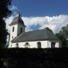 Bilder från Herrberga kyrka