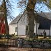 Bilder från Askeryds kyrka