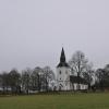 Bilder från Frinnaryds kyrka
