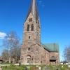 Bilder från Lommaryds kyrka