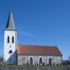 Bilder från Källeryds kyrka