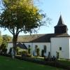 Bilder från Kulltorps kyrka