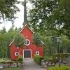 Bilder från Fiskebäcks kapell