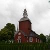 Bilder från Habo kyrka