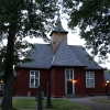 Bilder från Brandstorps kyrka