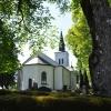 Bilder från Båraryds kyrka